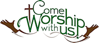 Graphic: Come Worship with us