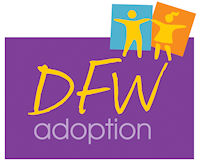 DFW Adoption Logo
